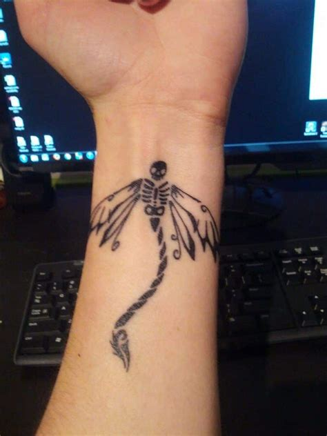 dragonfly tattoos for men ideas and inspiration for guys