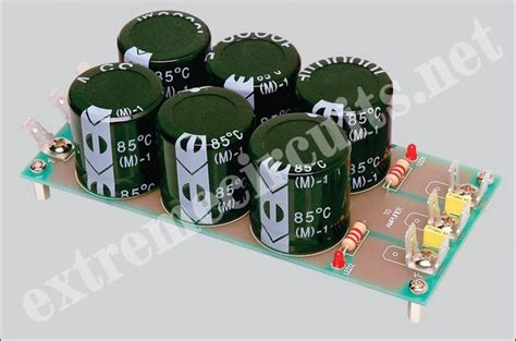 filter capacitor polarity dual polarity unregulated psu for high end audio s circuit diagram