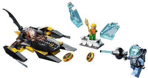 Lego Dc Heroes Artic Batman Vs Mrfreeze Aquaman On 7600 lego 76000 arctic batman vs mr freeze aquaman on