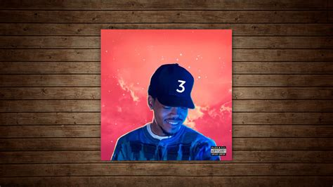 coloring book chance the rapper chronique d album chance the rapper coloring book yard