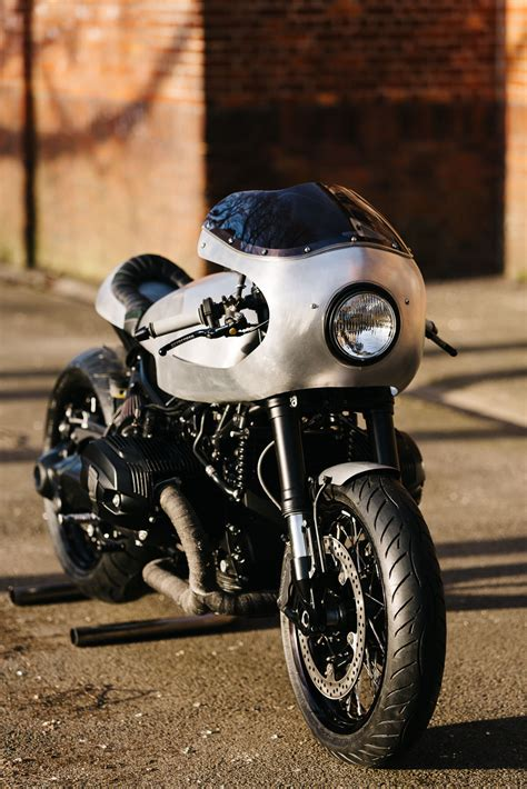 BMW R nineT by MotoKouture
