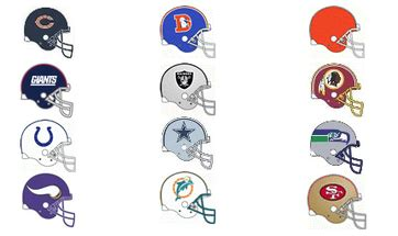 tecmo bowl teams, rosters, player rating, & attributes