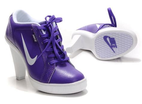 nike sneaker high heels nike high heels shoes collection fashionate trends