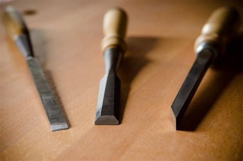 Info Types Of Wood Chisels Woodworking Bawe