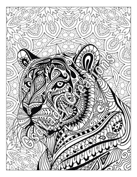 coloring pages zentangle animals animal zentangle colouring zentangle animal images