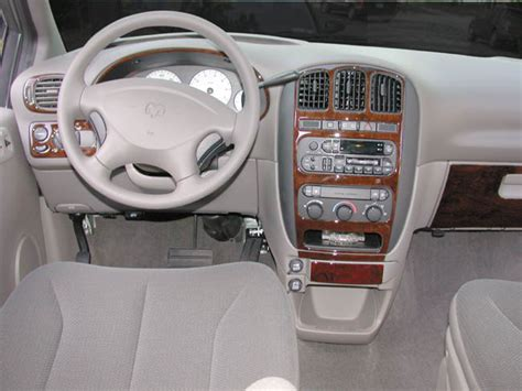old car repair manuals 2002 chrysler voyager instrument cluster service manual how to disassemble 2003 chrysler voyager dash taupe interior 2003 chrysler