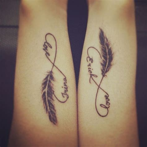couple tattoos pinterest tattoos search my likes