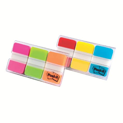 colour chords post it red yellow blue strong index full colour 686 ryb