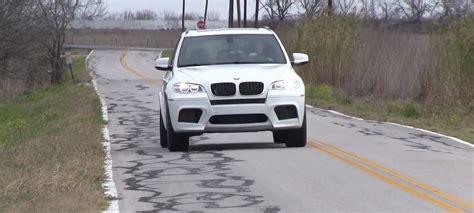 bmw jeep bmw x5 m vs jeep srt vs porsche cayenne gts by tflcar
