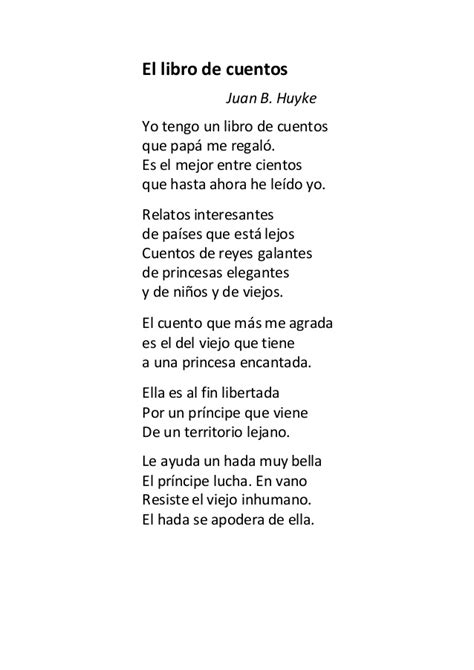 libro this is a poem poema el libro de cuentos