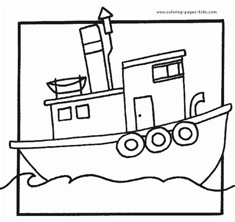 coloring page house boat boat coloring page getcoloringpages com