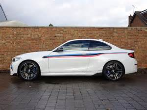 M2 Bmw For Sale Used 2016 Bmw M2 M2 For Sale In Surrey Pistonheads