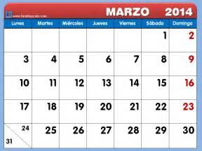 Calendario Marzo 2014 Marzo 2014 Calendarios Fotos Para Portadas