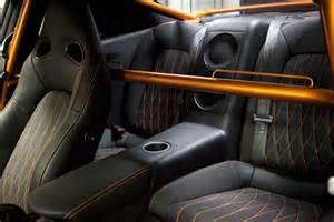 Handmade Interiors - titan motorsports r35 gtr roll bar