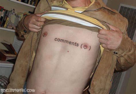 nipple tattoo youtube taturday nipple tattoos smosh
