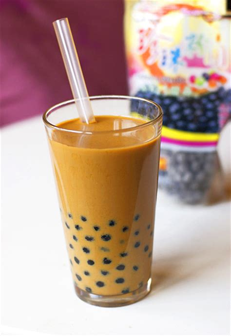 Vietnamese Coffee Boba Drink ? Appetite for China