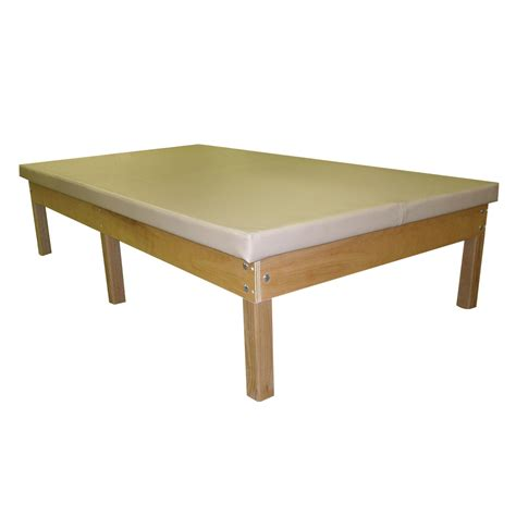 Mat Table by Bariatric Mat Platform Table 4 X 7 W50781 Bailey