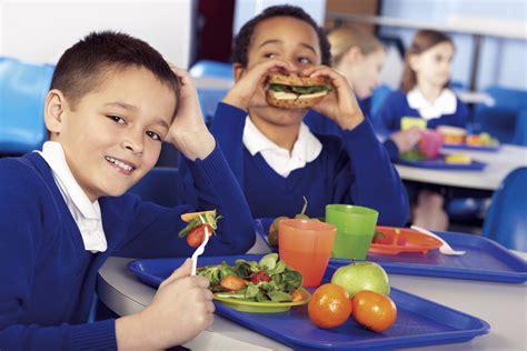 scuola e alimentazione sale pepe