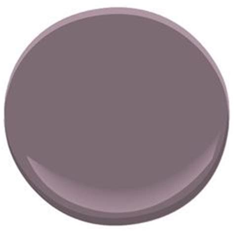 sherwin williams smokey plum for the accent wall in my master bedroom other walls to be gray