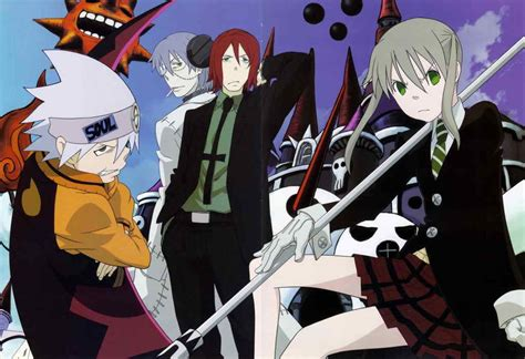 soul maka soul eater images maka soul spirit and stein hd