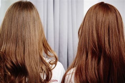 types of browns for hair color 6 shades of red hair different types of red hair redhead