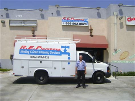 r e plumbing in upland ca 91786 citysearch