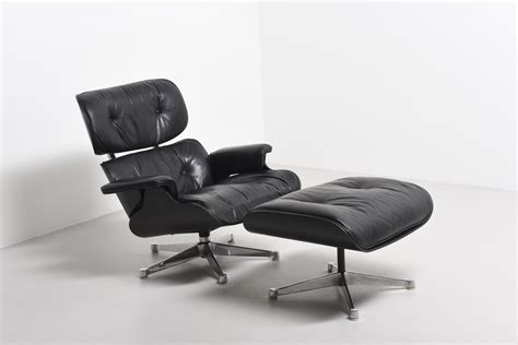 Herman Miller Lounge Chair And Ottoman by Eames Lounge Chair With Ottoman Herman Miller