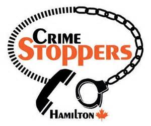 Crime Stoppers Crime Stoppers