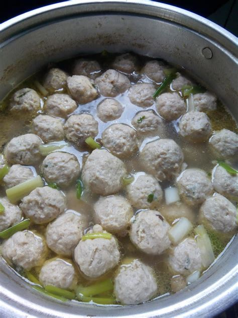 buat cilok daging ayam resep membuat pentol bakso daging ayam tentang resep