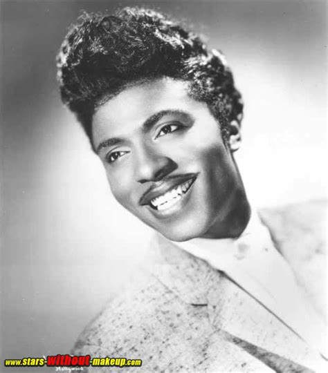 hairstyles for 50s black singers little richard without makeup stars without makeup com