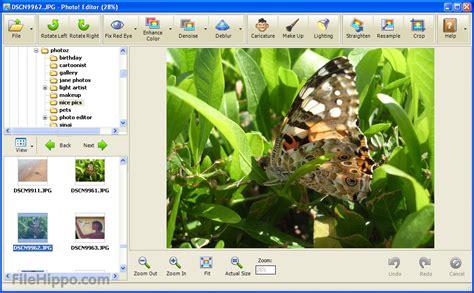 photo editor   pc windows filehippocom
