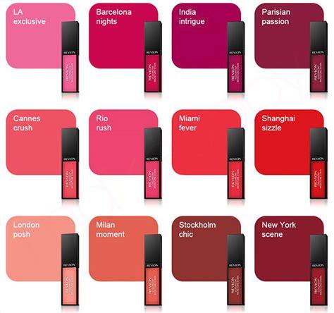 Revlon Colorstay Moisture Stain new entry by revlon for summer 2014 makeuppy