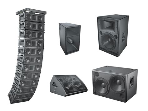 Speaker Meyer meyer loudspeaker rentals chicago and nationwide tc furlong
