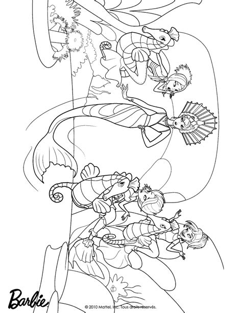 barbie in a mermaid tale coloring pages eris mermaid