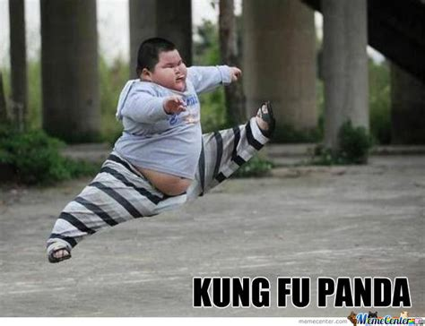 Meme Kung Fu - kung fu panda by fcoarse meme center