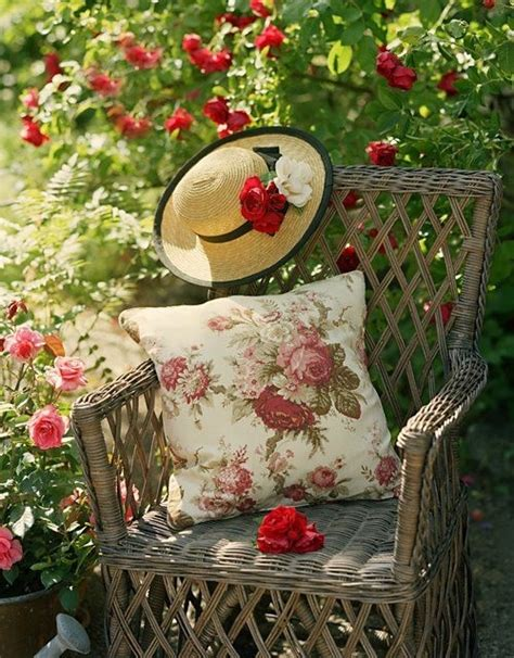 pinterest spring home decor rose garden pictures photos and images for facebook