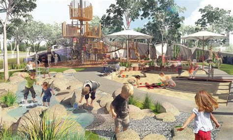kidd vision center city back to nature as play space vital to wellbeing