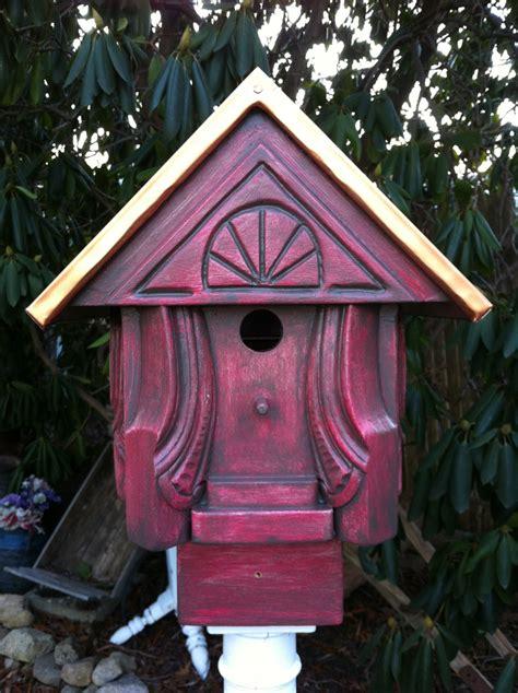 Birdhouse Ls by Birdmansion