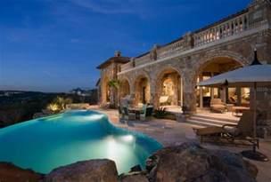 Landscaping backyard oasis 18 pool design ideas in mediterranean style style motivation
