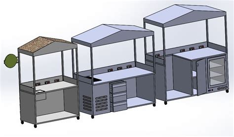 Best Kitchen Design Software Free Food Cart Design Www Pixshark Com Images Galleries