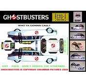 Ghostbusters  Ecto 1 By Mikedaws On DeviantArt