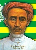 biography of kh ahmad dahlan muhammadiyah islam kota yang semakin elit 3 socio