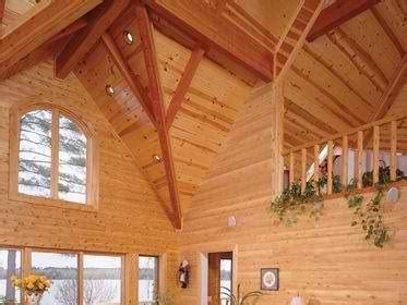 log cabin interiors photo gallery michigan cedar this cedar paneling ceiling is superb interiors of log