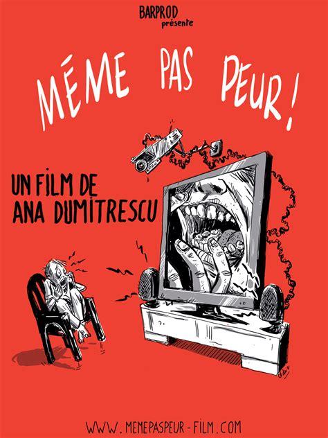 Meme Pas - m 234 me pas peur film 2015 allocin 233