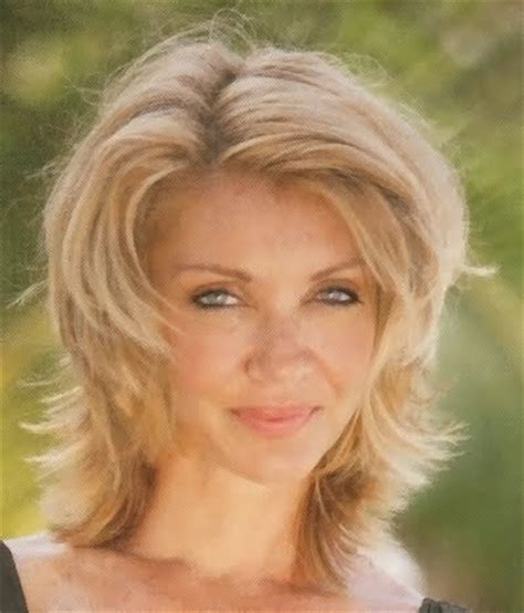 long shaggy hairstyles older women longer shag for older woman long hairstyles