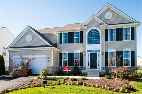 home builder in middletown area de top home builder