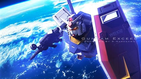 Kaos Gundam Mobile Suit 48 gundam exceed wallpapers image gallery gundam kits