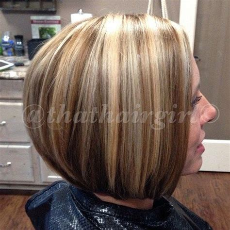 short bob hair colors highlights 45 ideas for light brown hair with highlights and