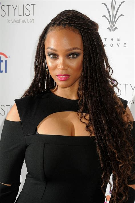tyra banks tyra banks simply stylist la conference in los angeles 3