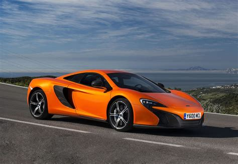 orange mclaren rear 2015 mclaren 650s front photo mclaren orange color